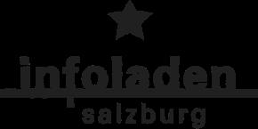 Logo Infoladen Salzburg