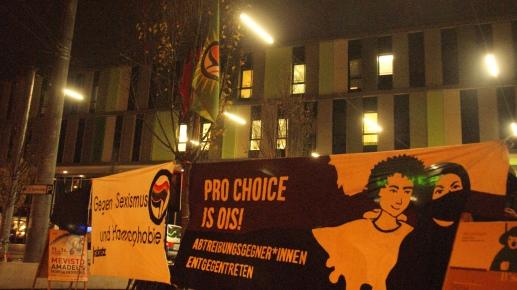 Pro Choice is ois!